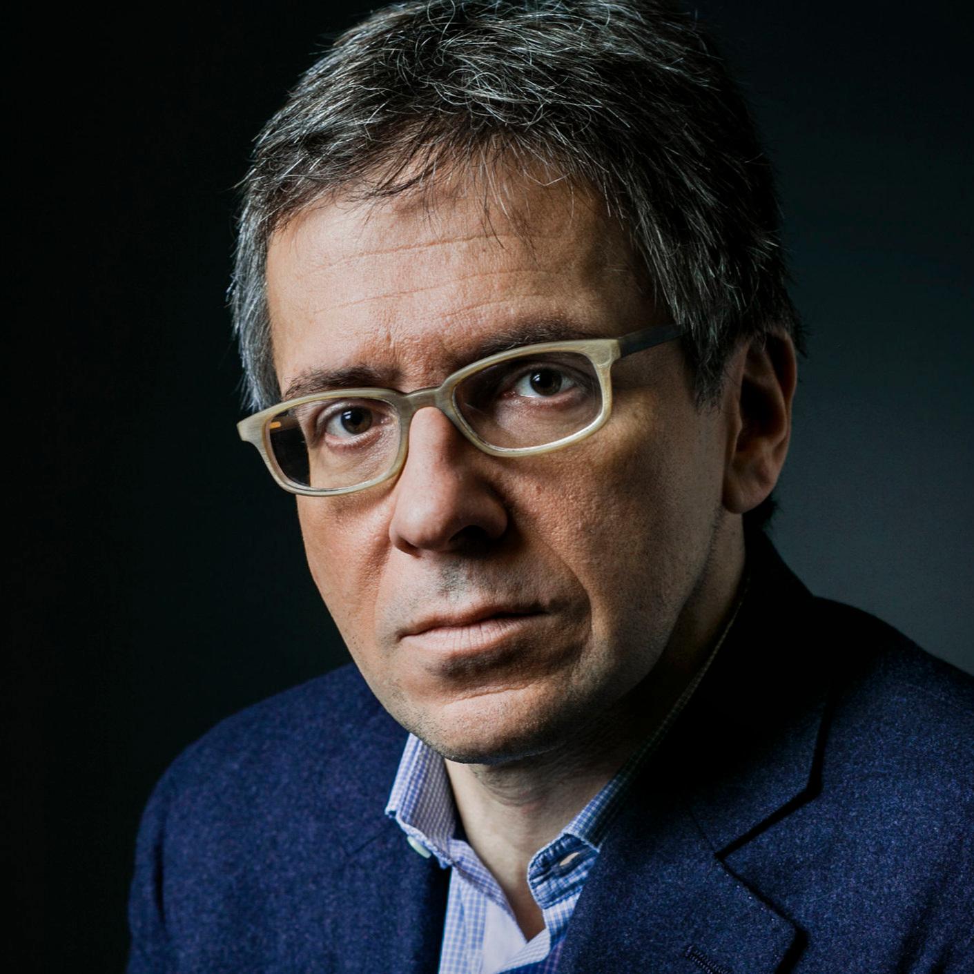 Ian Bremmer - Global Political Risk Guru