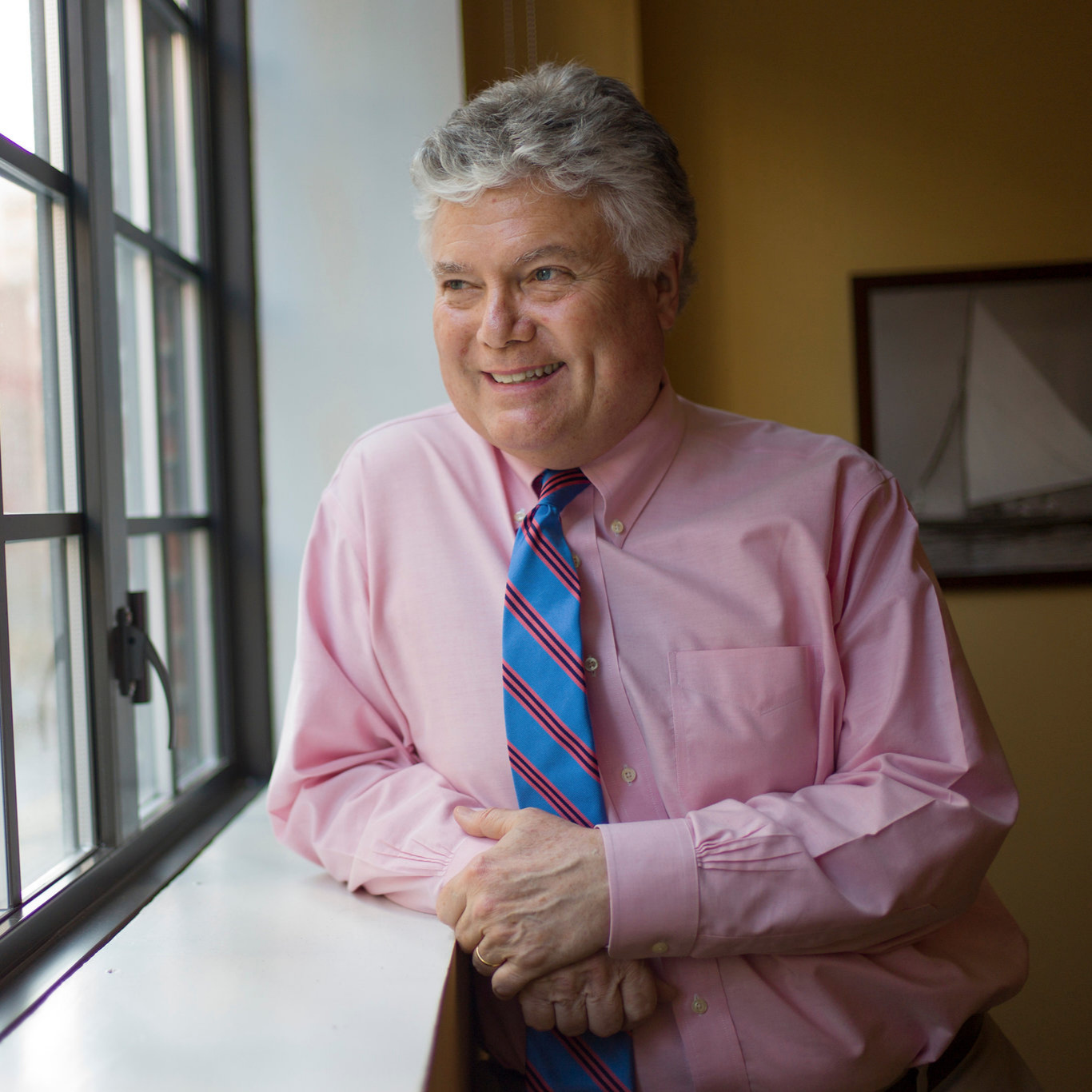 Dr. Ned Hallowell - ADHD & Behavioral Issues Expert