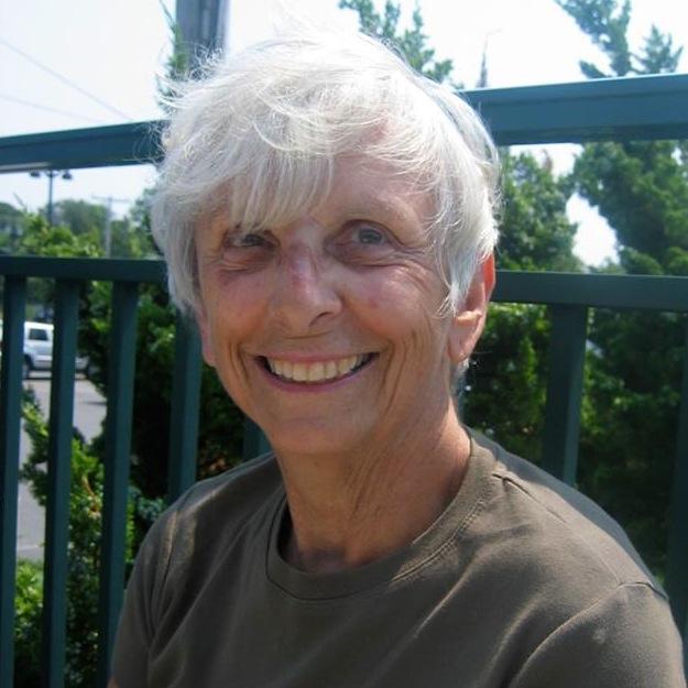 Photo of Linda Asher