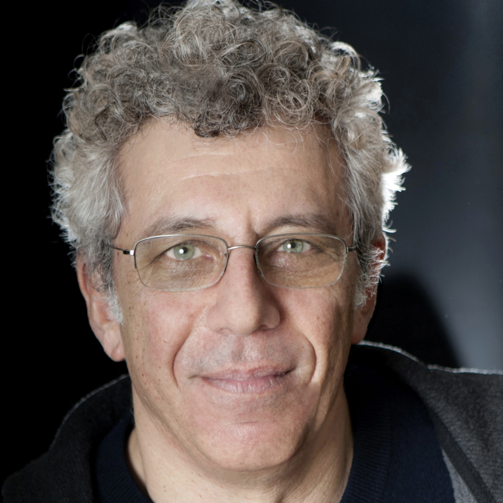Photo of Eric Bogosian