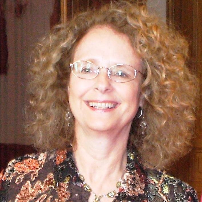 Photo of Jessica Benjamin