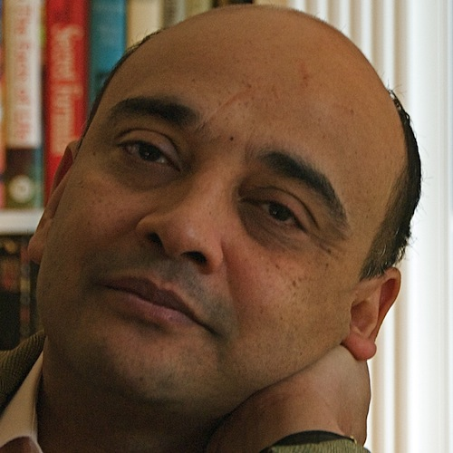 Photo of Kwame Anthony Appiah