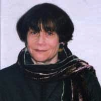Photo of Sharon Cameron