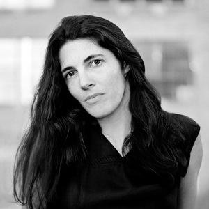 Photo of Rachel Cohen by Peter Serling