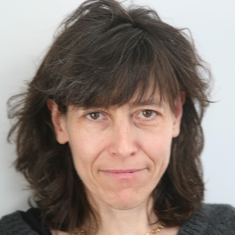 Photo of Helen Epstein