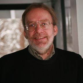 Photo of Peter Filkins