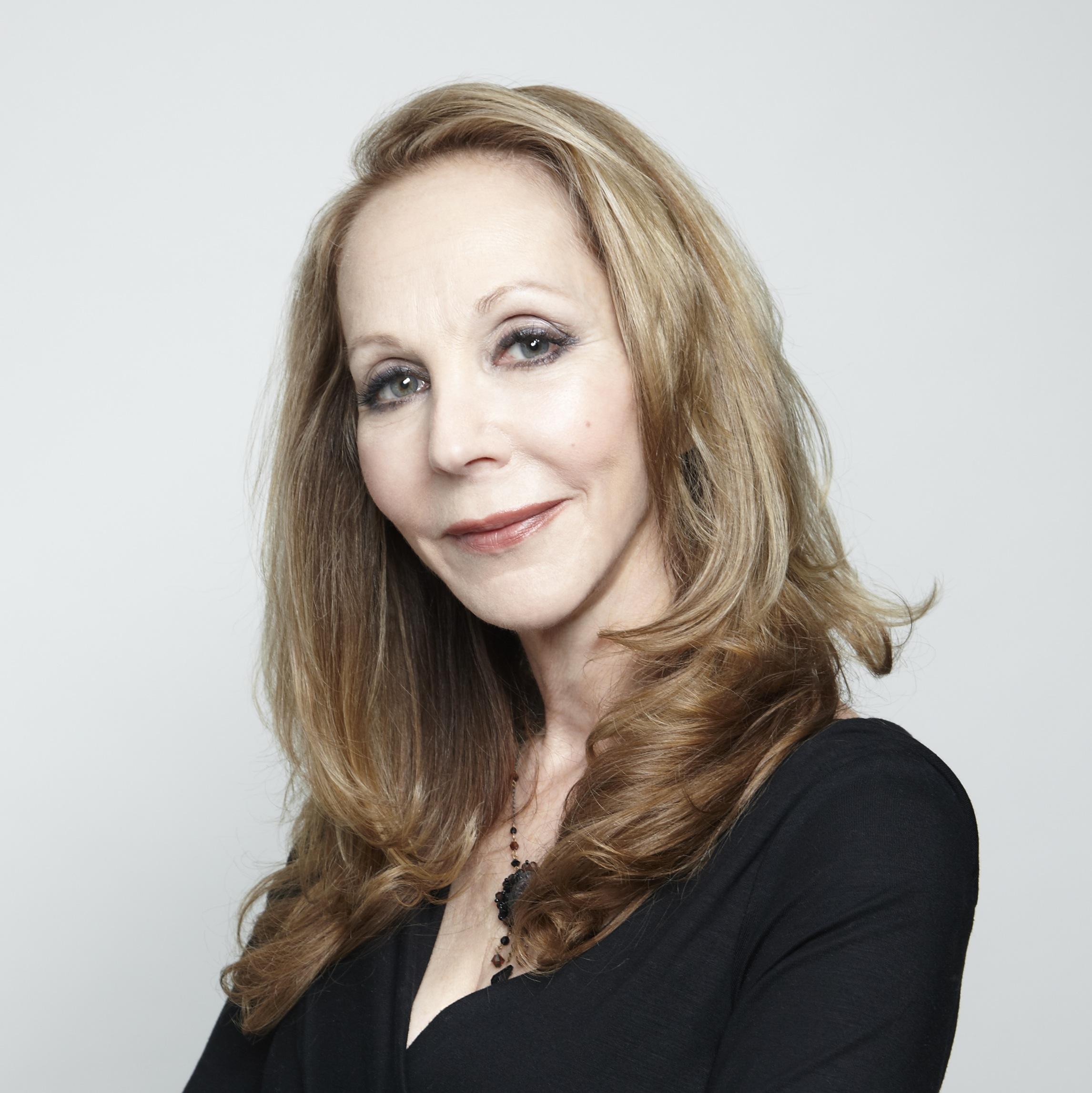 Photo of Rebecca Goldstein