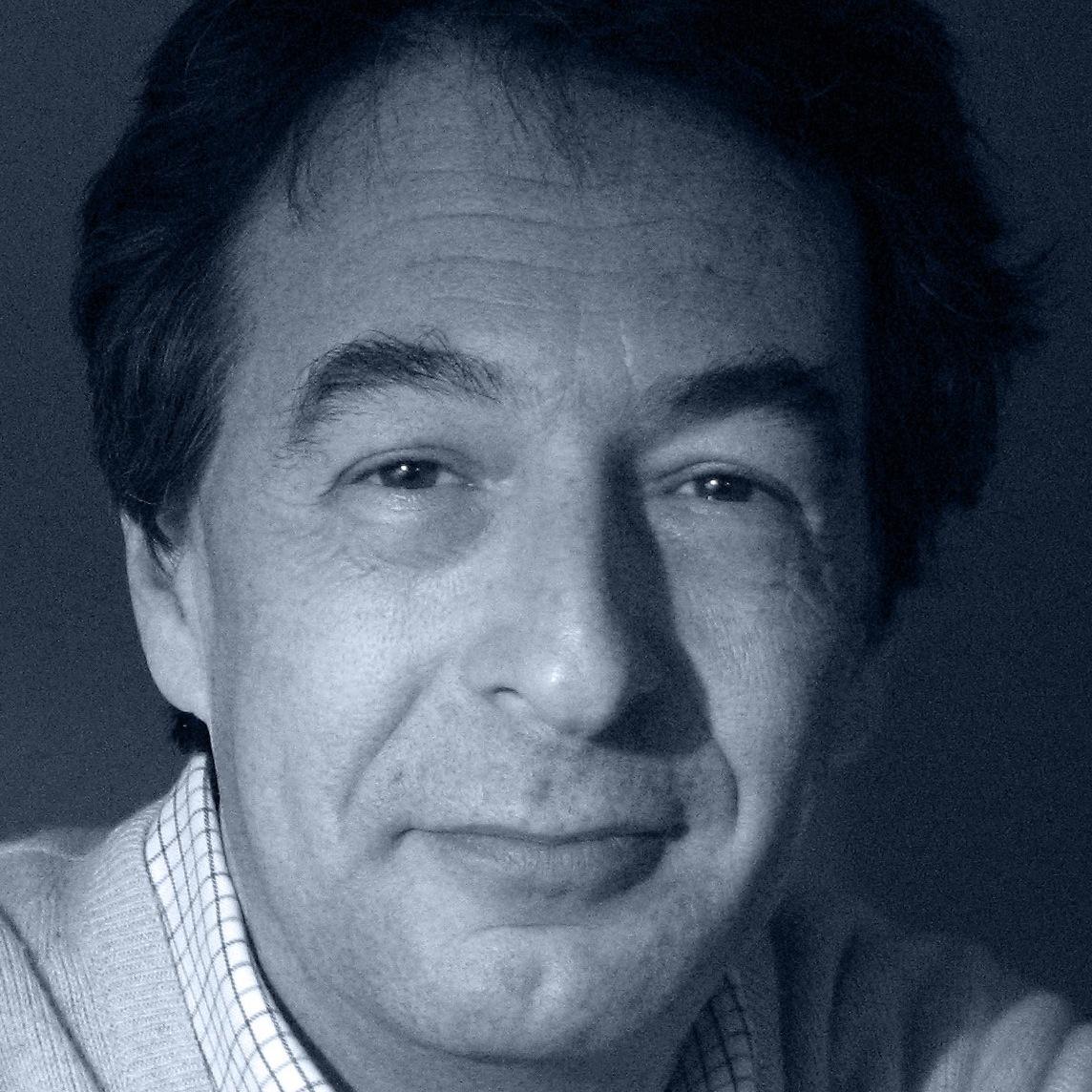 Photo of Anthony Gottlieb