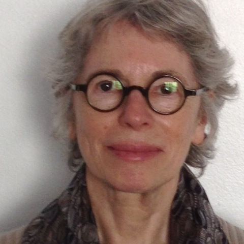 Photo of Myra Jehlen