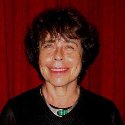 Photo of Temma Kaplan