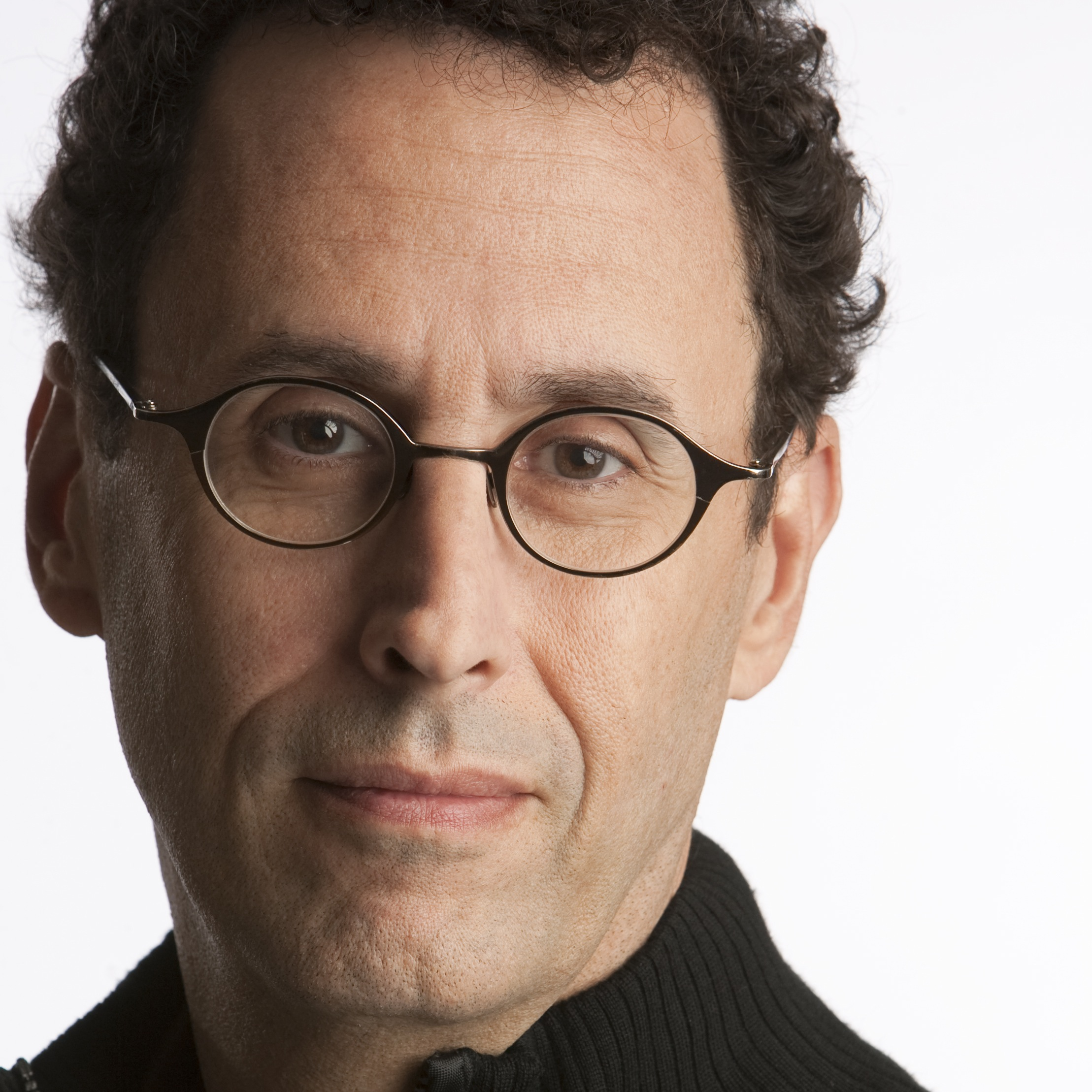 Photo of Tony Kushner by Joan Marcus