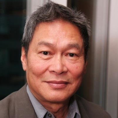 Photo of Peter Kwong