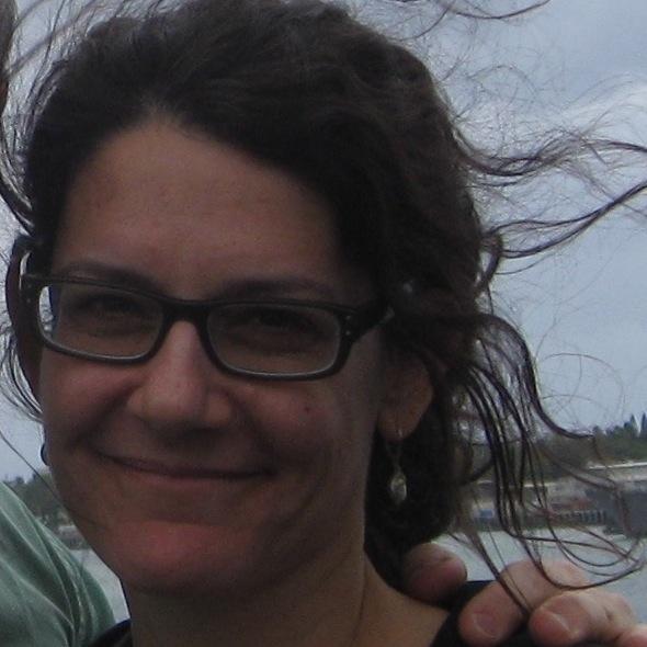 Photo of Adrian Nicole LeBlanc