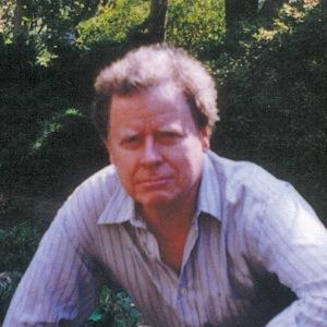 Photo of Larry Lockridge