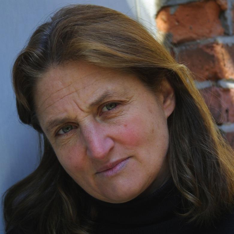 Photo of Susan Meiselas