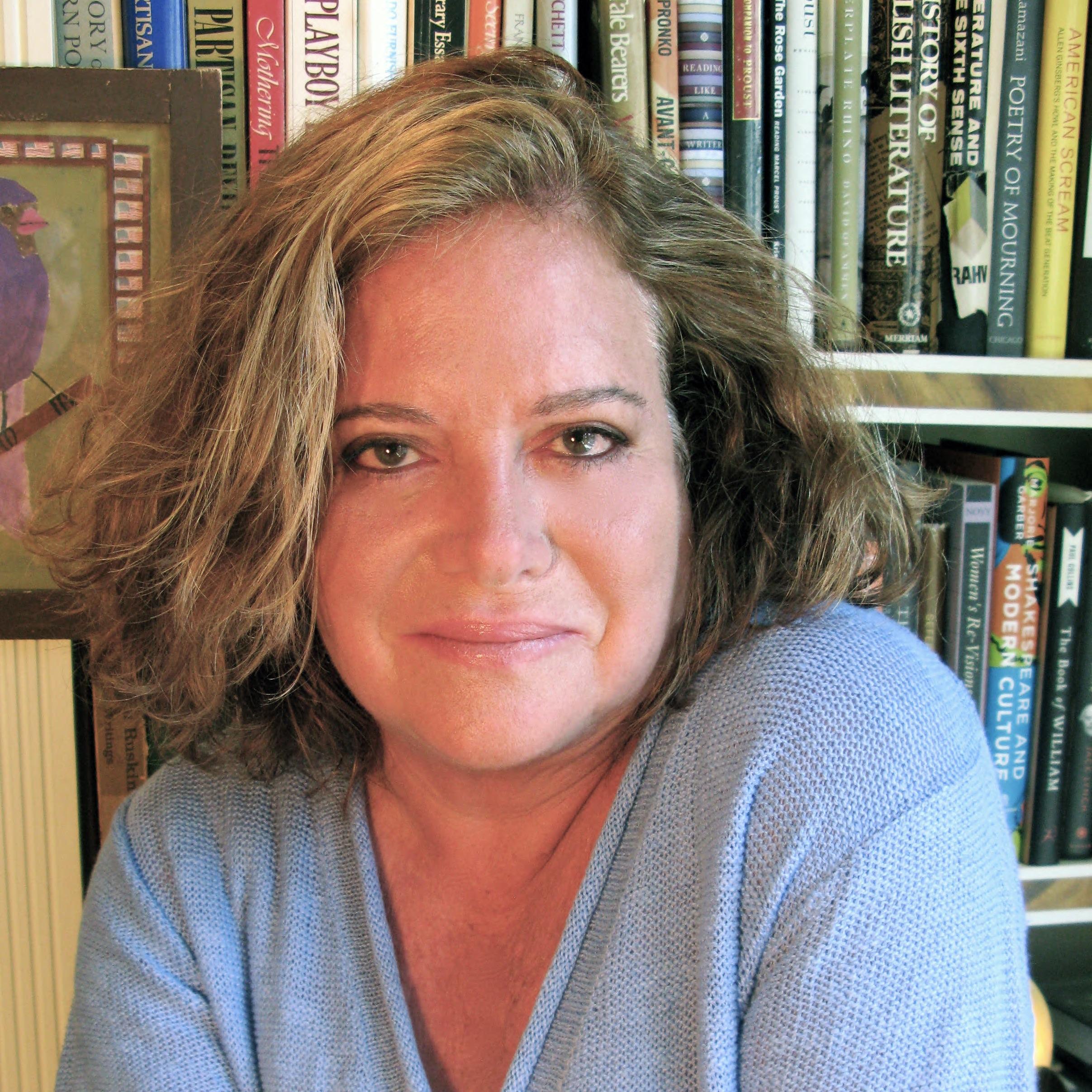 Photo of Daphne Merkin