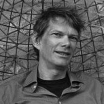 Photo of David Mikics