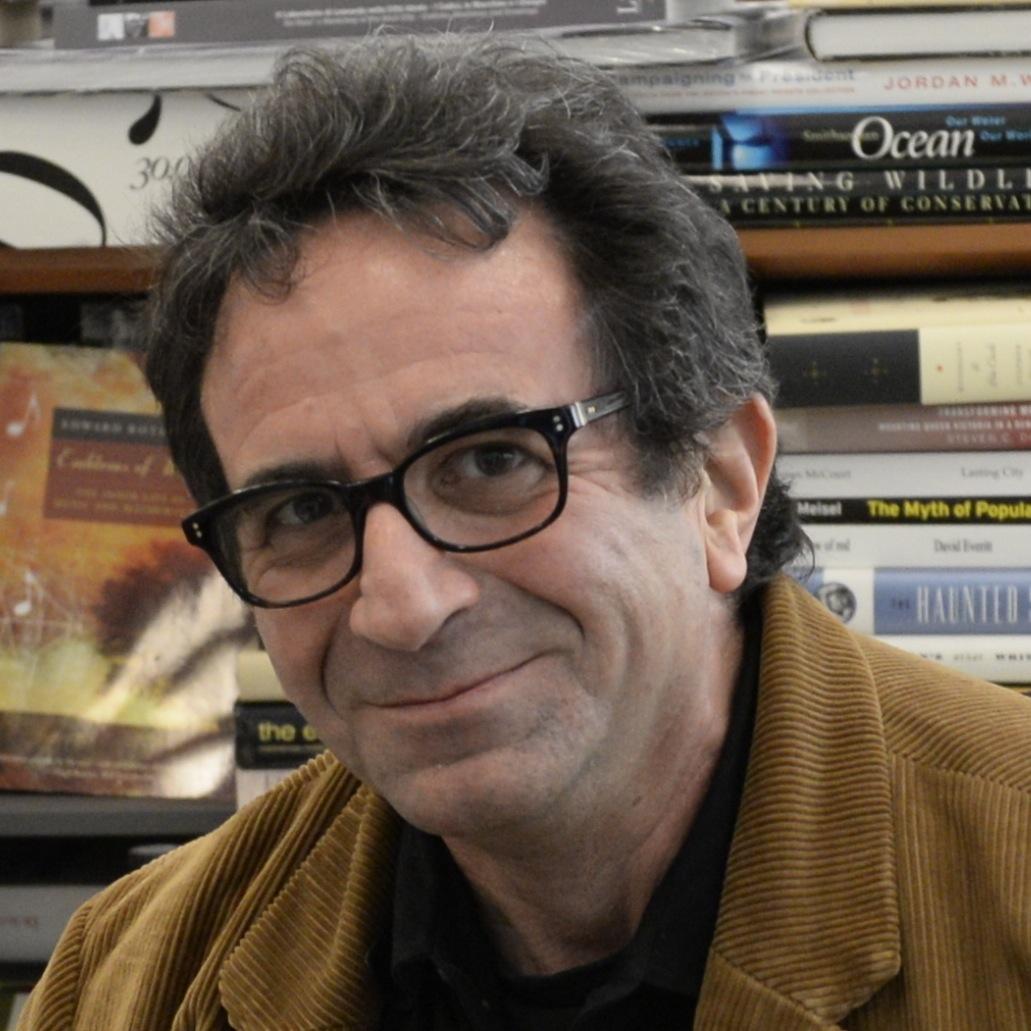Photo of Edward Rothstein