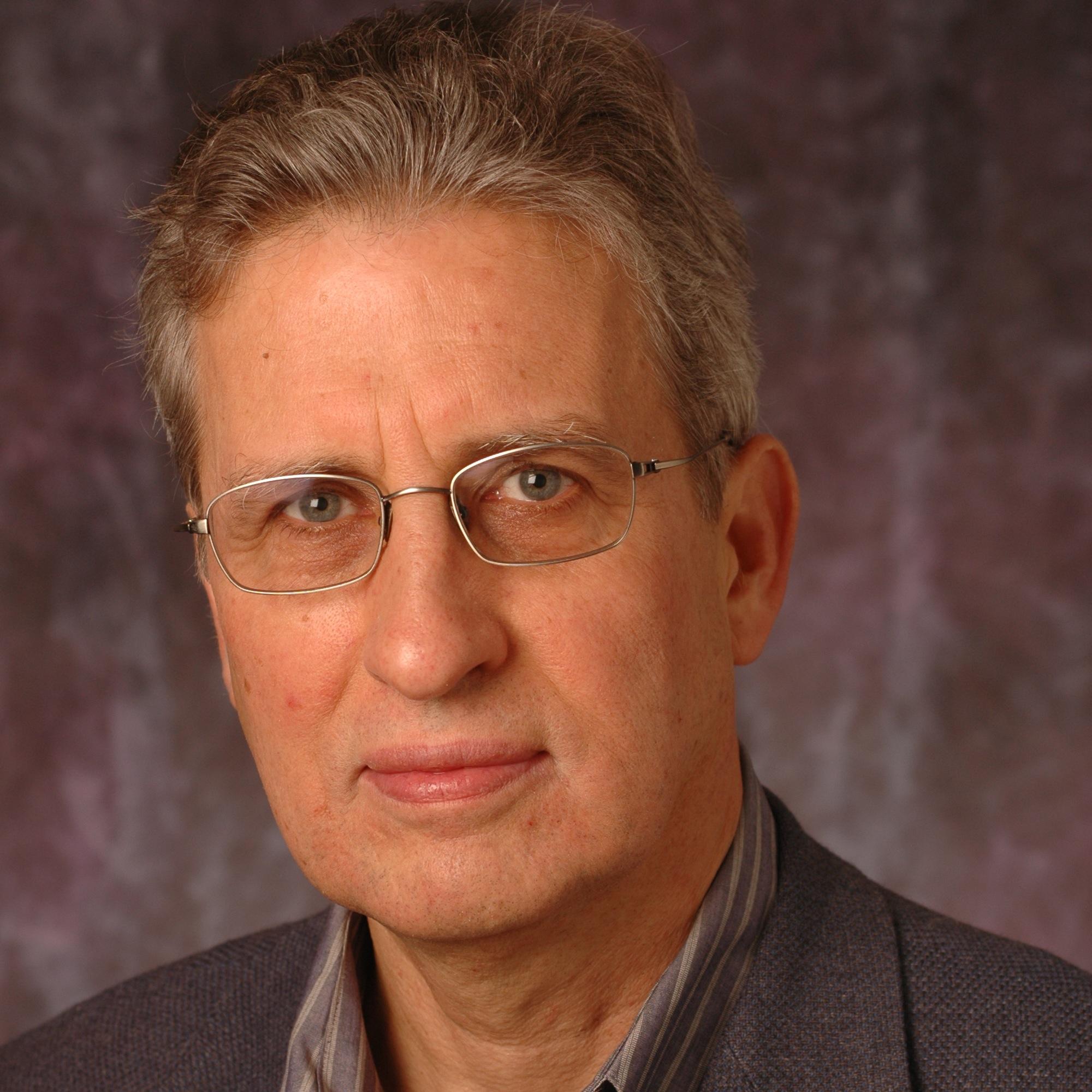 Photo of Louis Sass