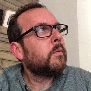 Photo of A.O. Scott