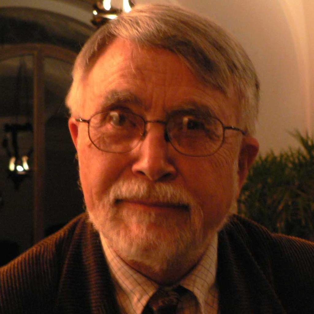 Photo of Jerrold Seigel