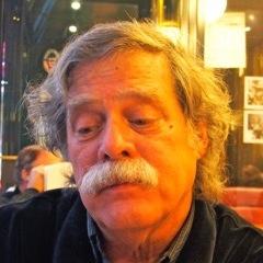 Photo of Richard Sieburth