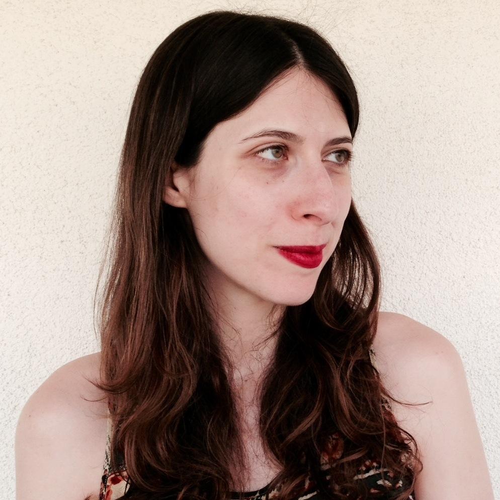Photo of Christine Smallwood