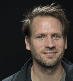 Photo of John Freeman