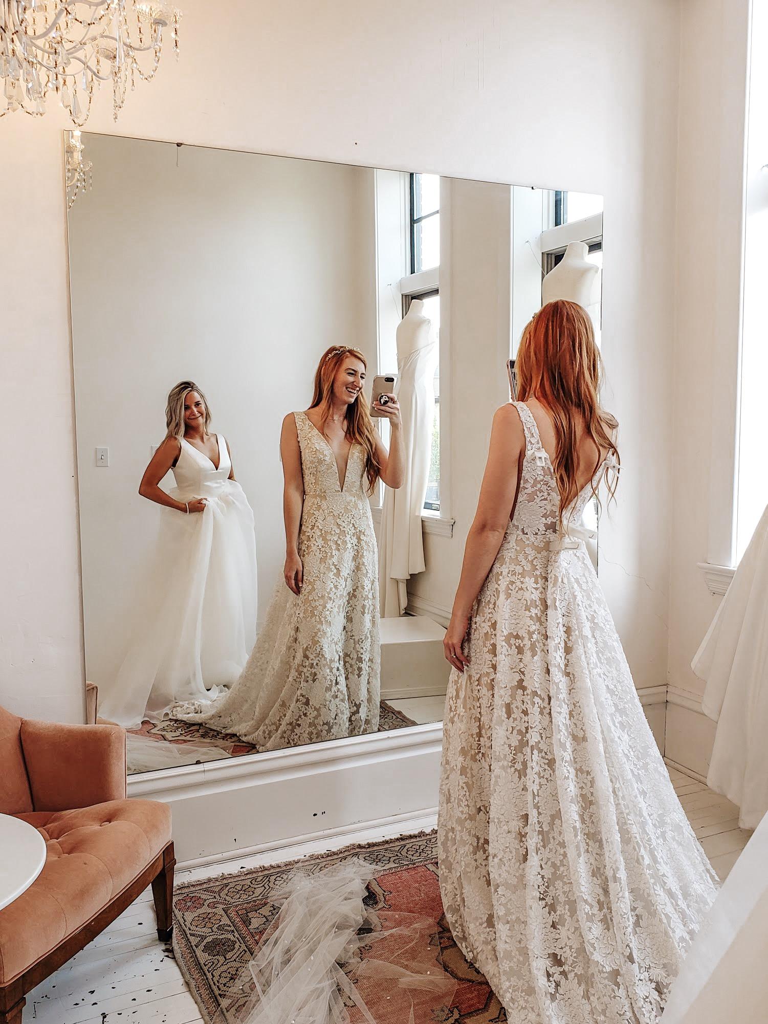 holland michigan spring sweet bridal boutique wedding dress shop