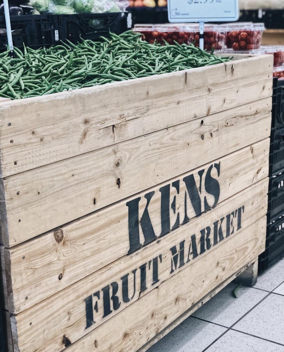 alger heights grand rapids michigan kens market grocery food