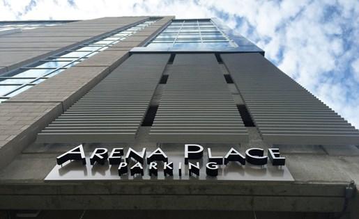 Arena Place - 55 Ottawa Avenue SouthwestGrand Rapids, MI