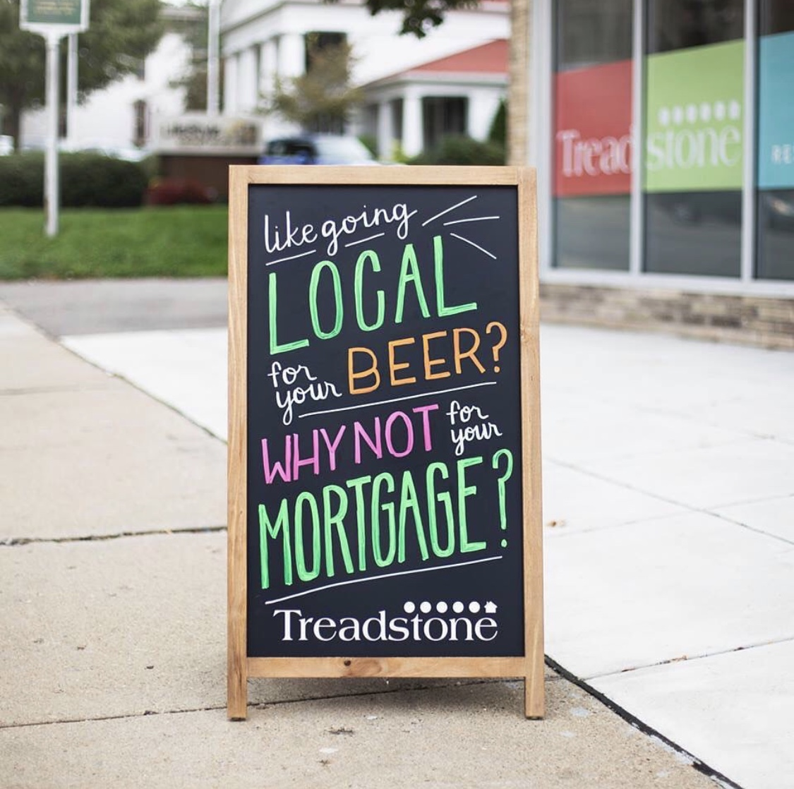 treadstone heartside grand rapids michigan mortgage