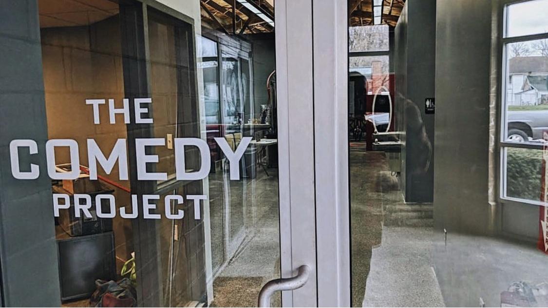 the comedy project grand rapids west michigan iheartgr iheartgrandrapids