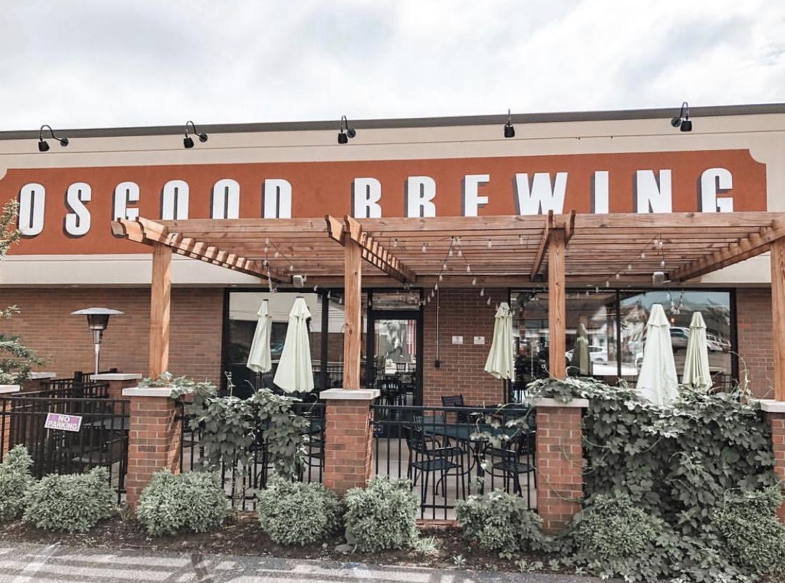 osgood brewery beer food restaurant grandville grand rapids michigan iheartgr iheartgrandrapids