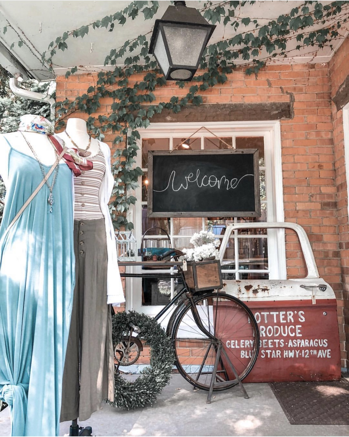 urban found shop boutique saugatuck grand rapids michigan iheartgr iheartgrandrapids