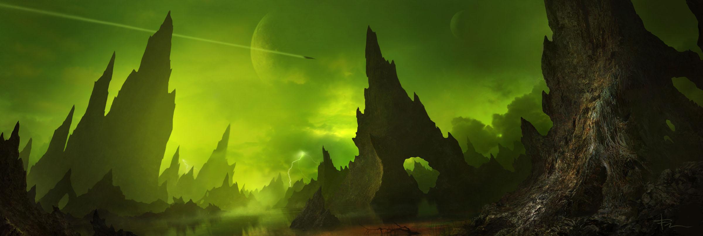 TJFRame-Art_Evolve_GreenPlanet.jpg