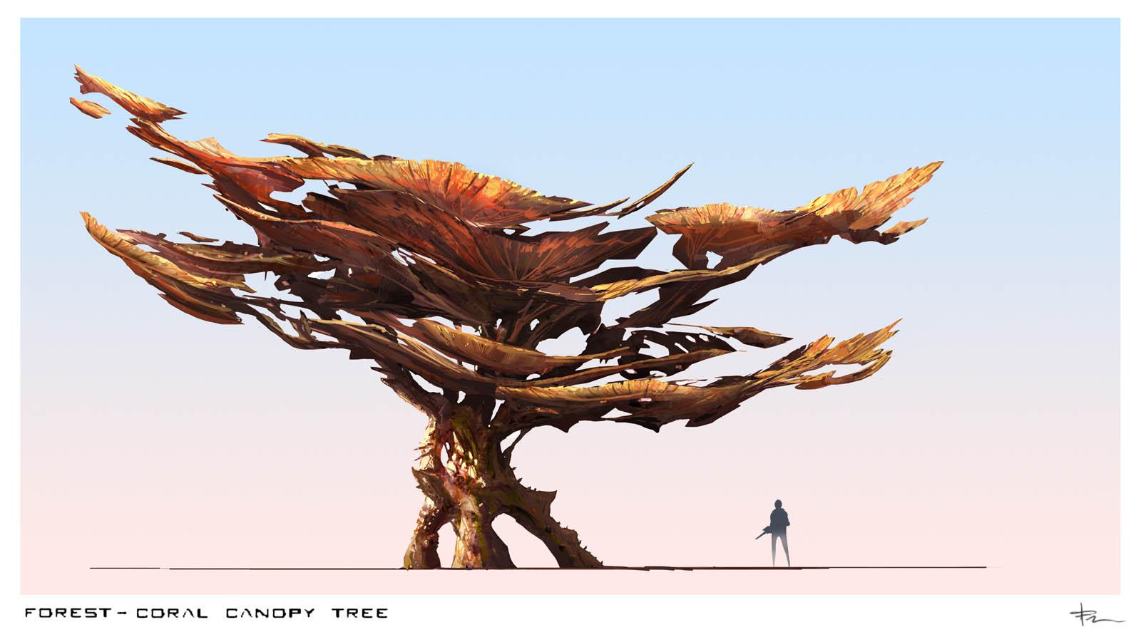 TJFRAME-ART_Evolve_CoralCanopyTree.jpg