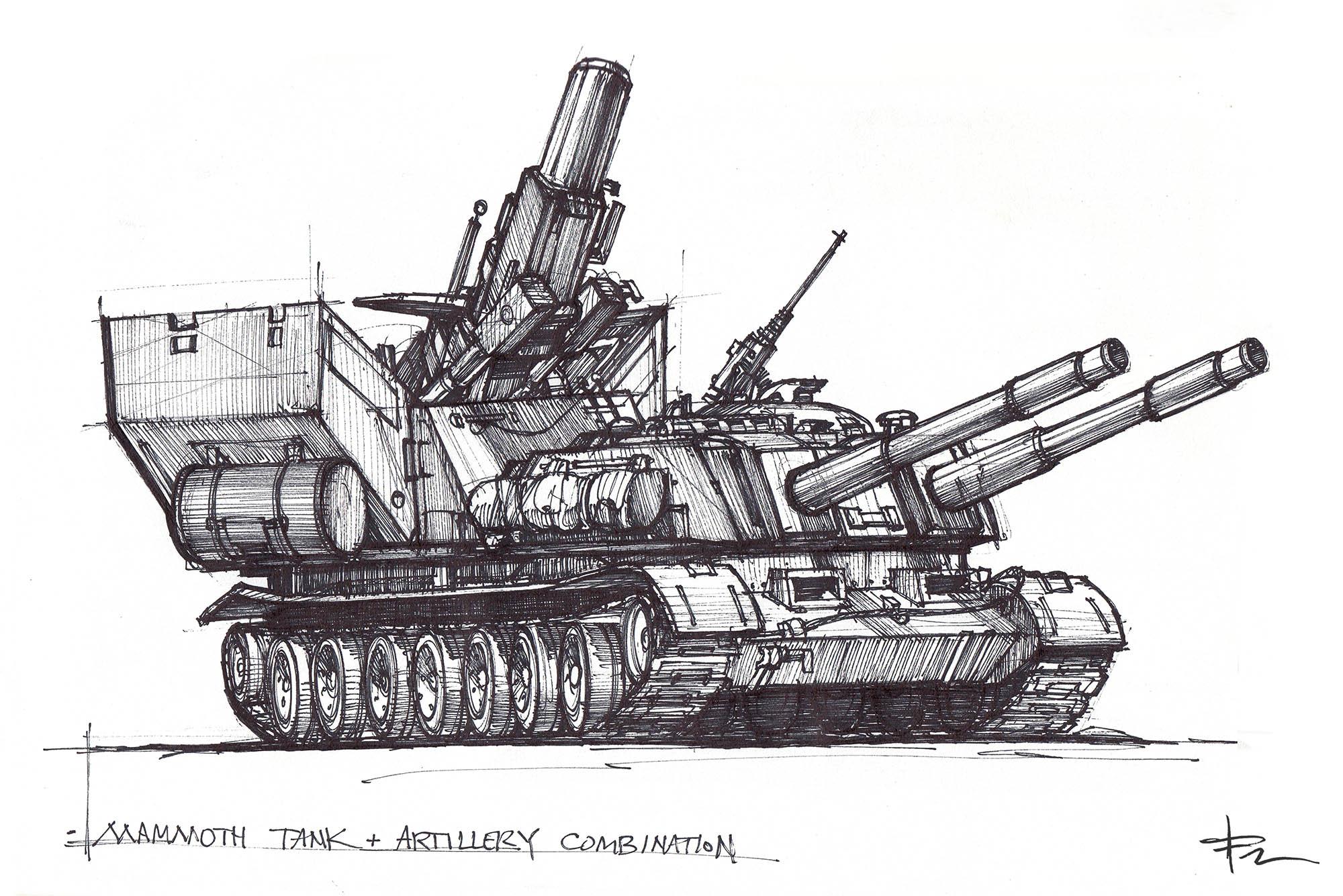 TJFrame-Art_RA2_mammothArtillery-Tank.jpg