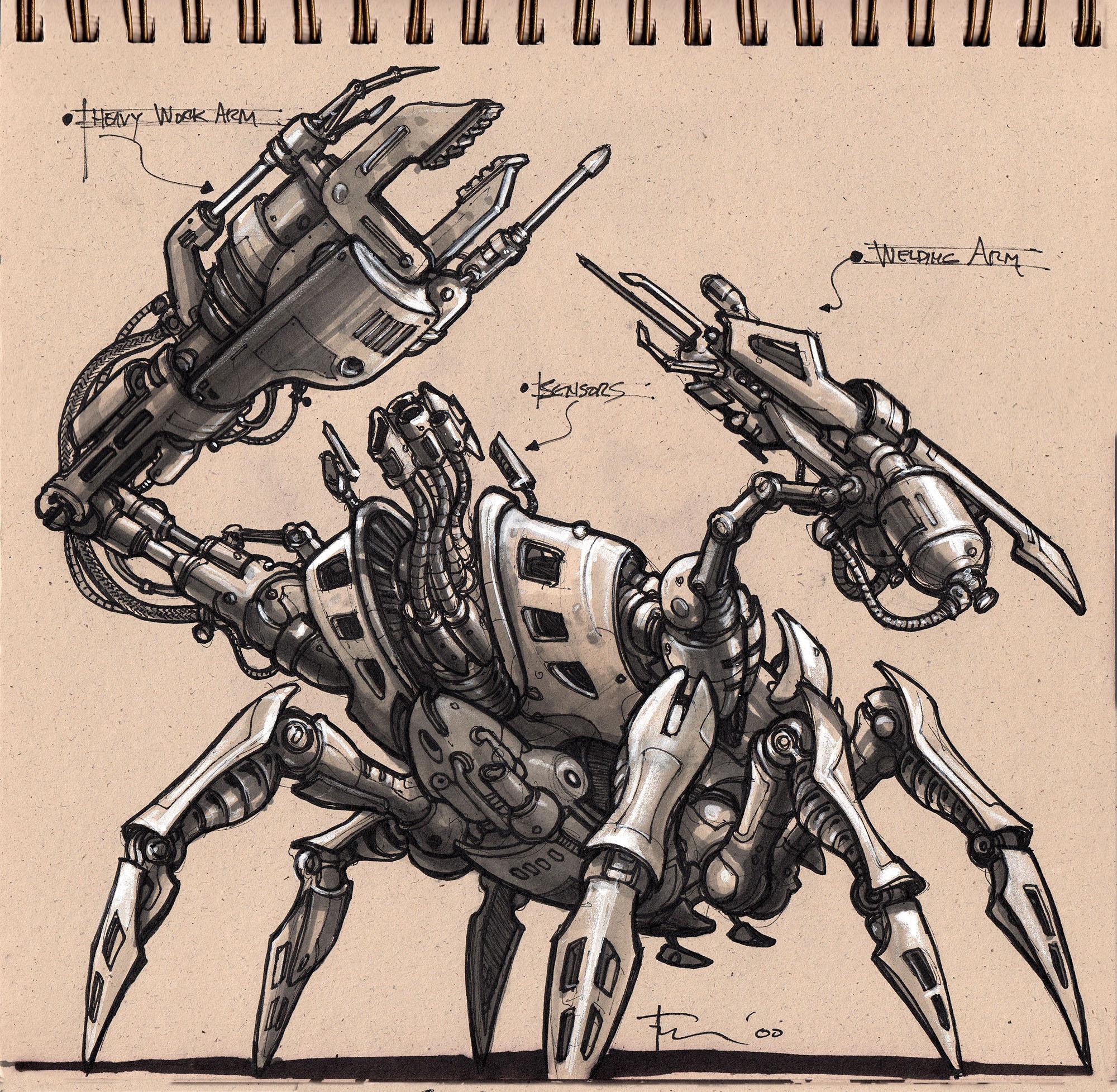 TJFrame-Art_crabDroid.jpg