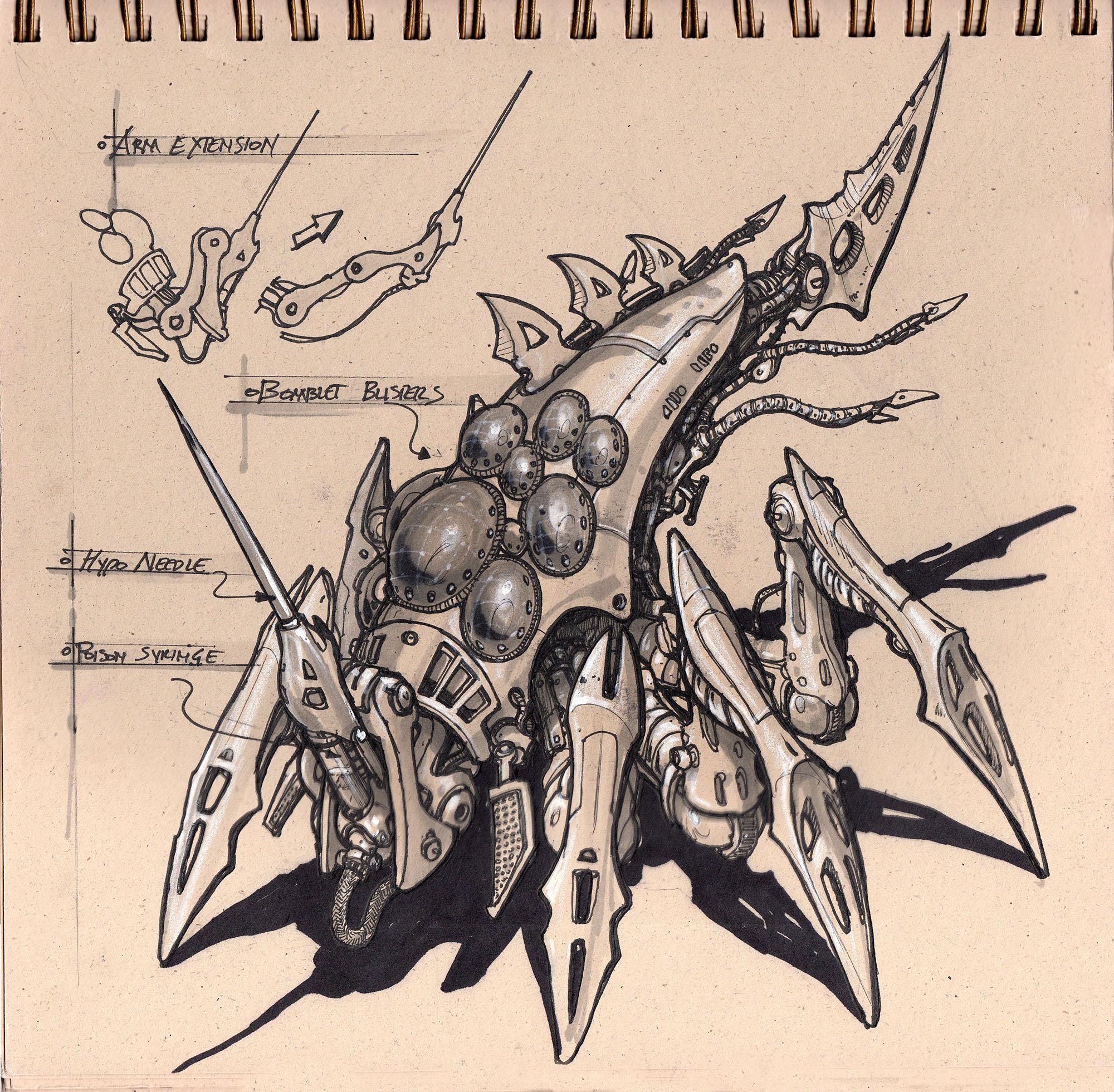 TJFrame-Art_ScorpionDroid.jpg