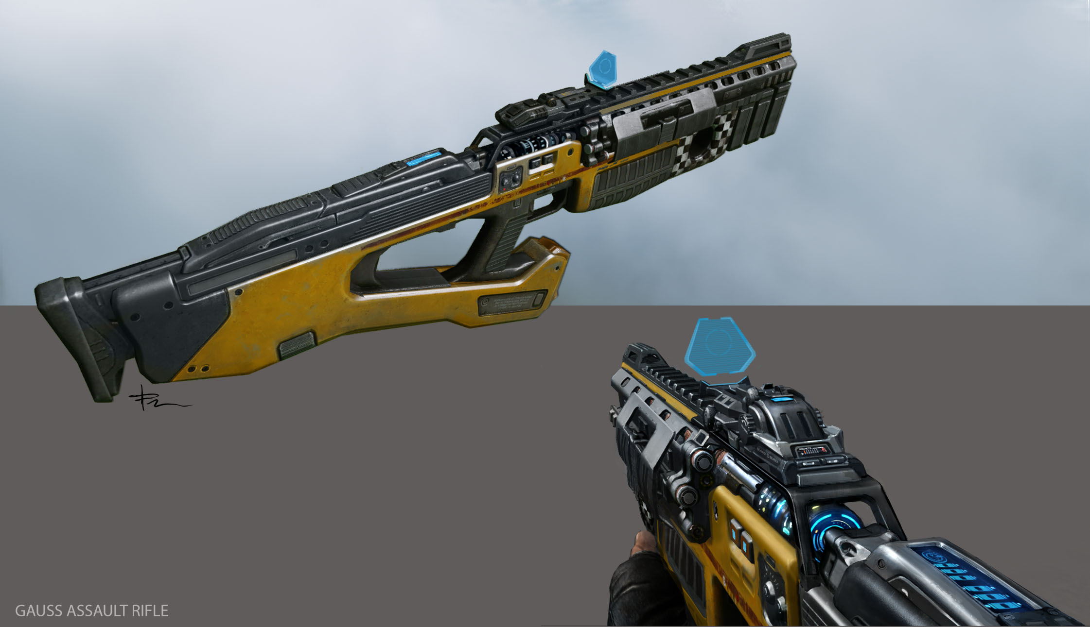 TJFRame-Art_Evolve_GaussAssaultRifleViews.jpg
