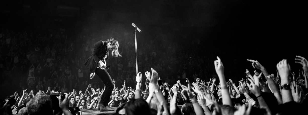 cage the elephant | 5' 16