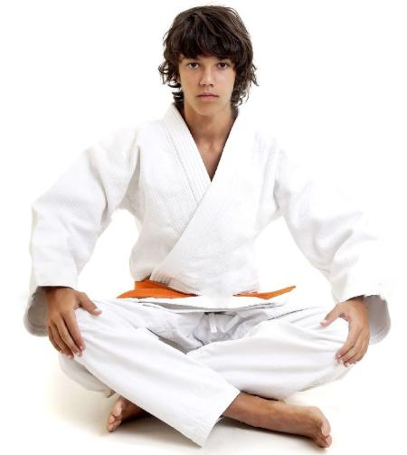 TEENS DEVELOP SELF-ESTEEM AND ATHLETIC SKILLS.