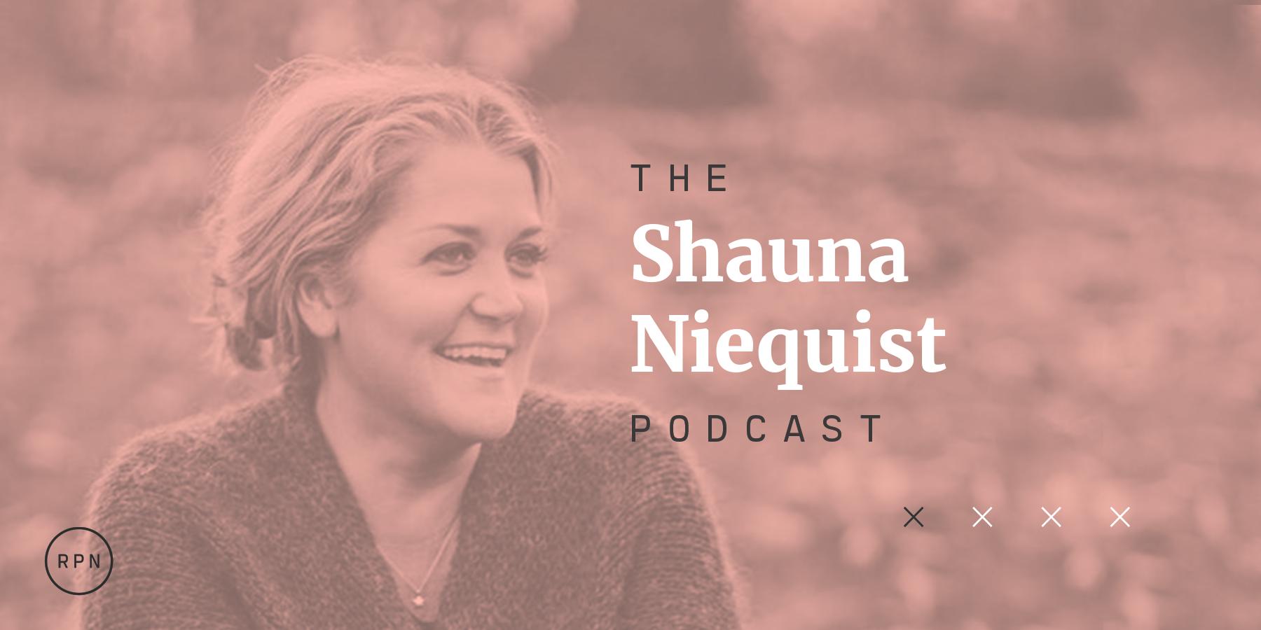 Shauna Niequist Podcast By RELEVANT Magazine