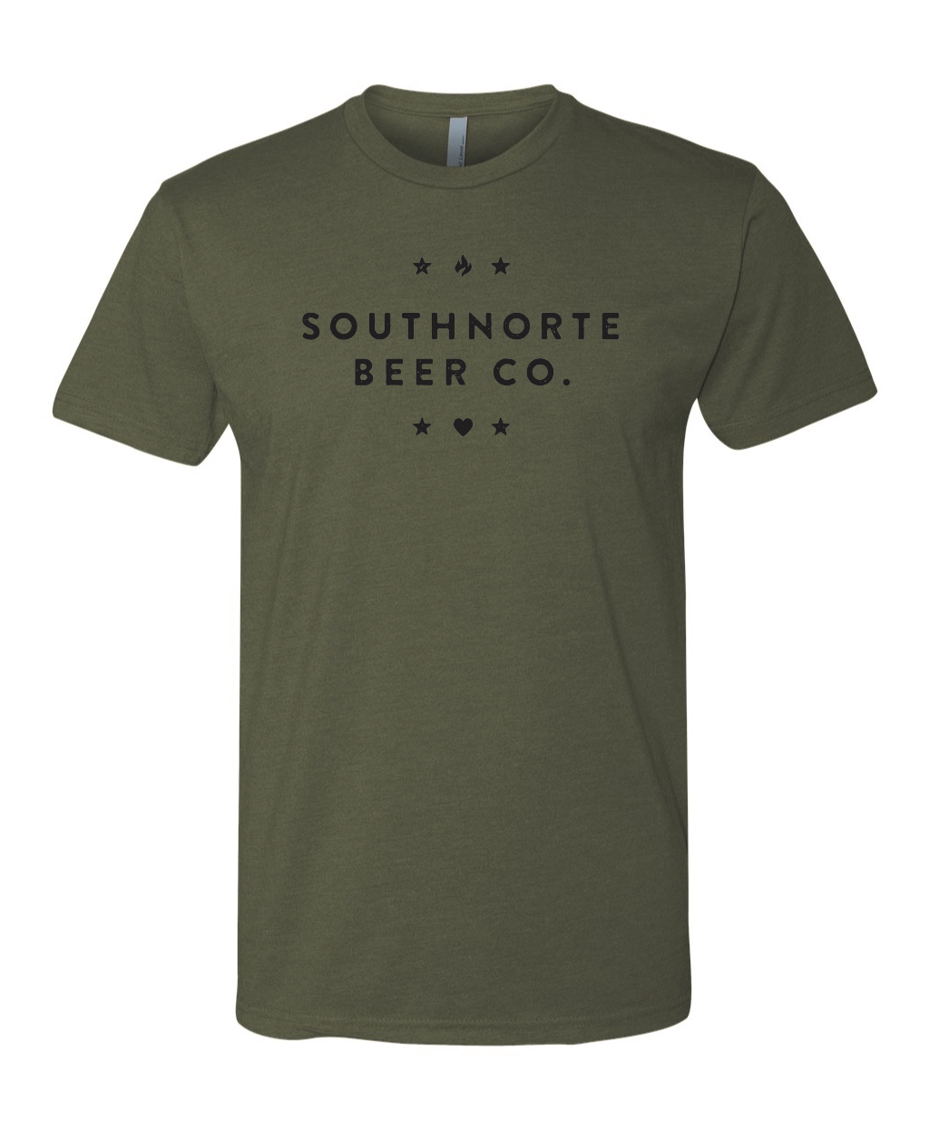 San Diego - SouthNorte Beer Co.