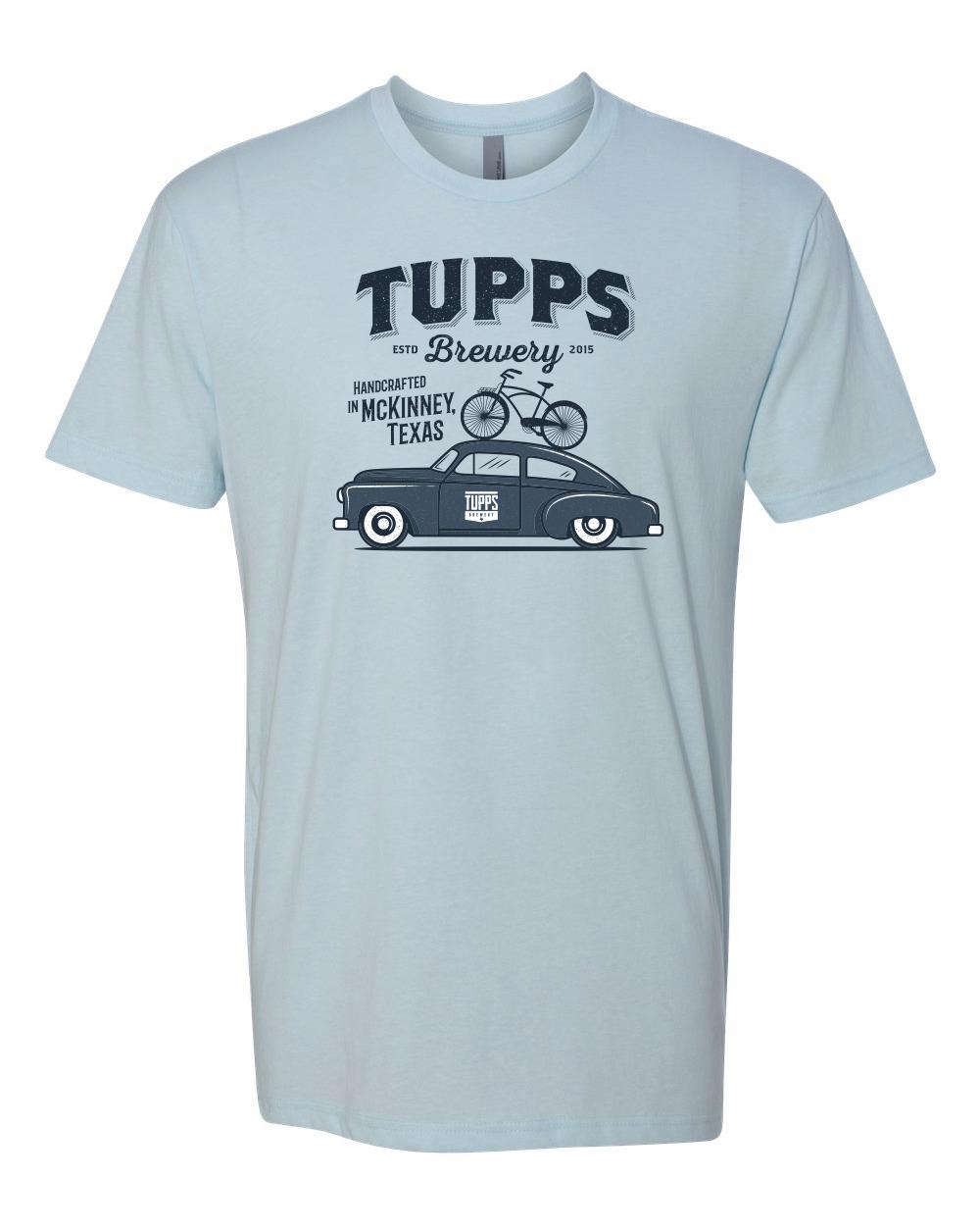Dallas - Tupps Brewery