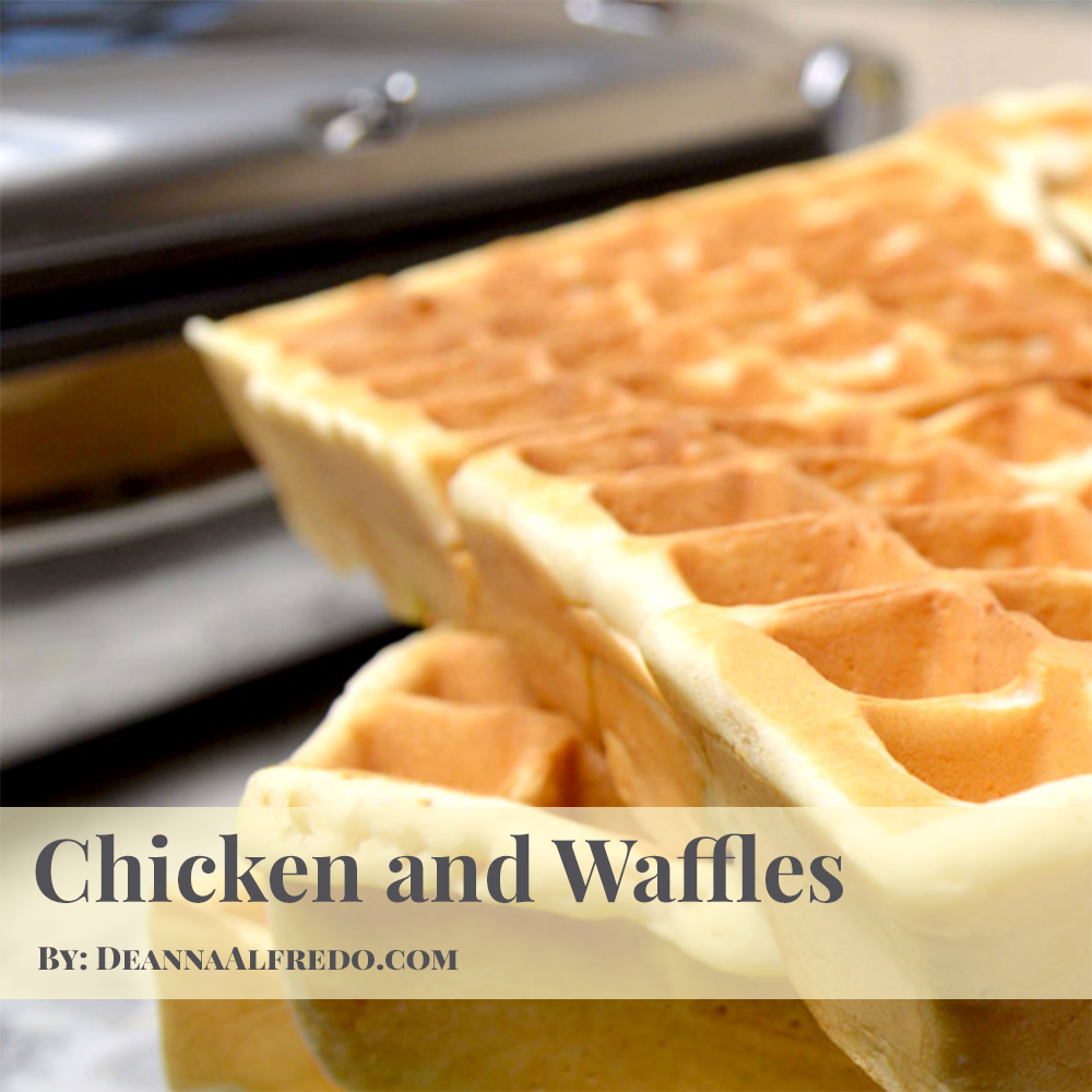 Chicken and Waffles Deanna.png