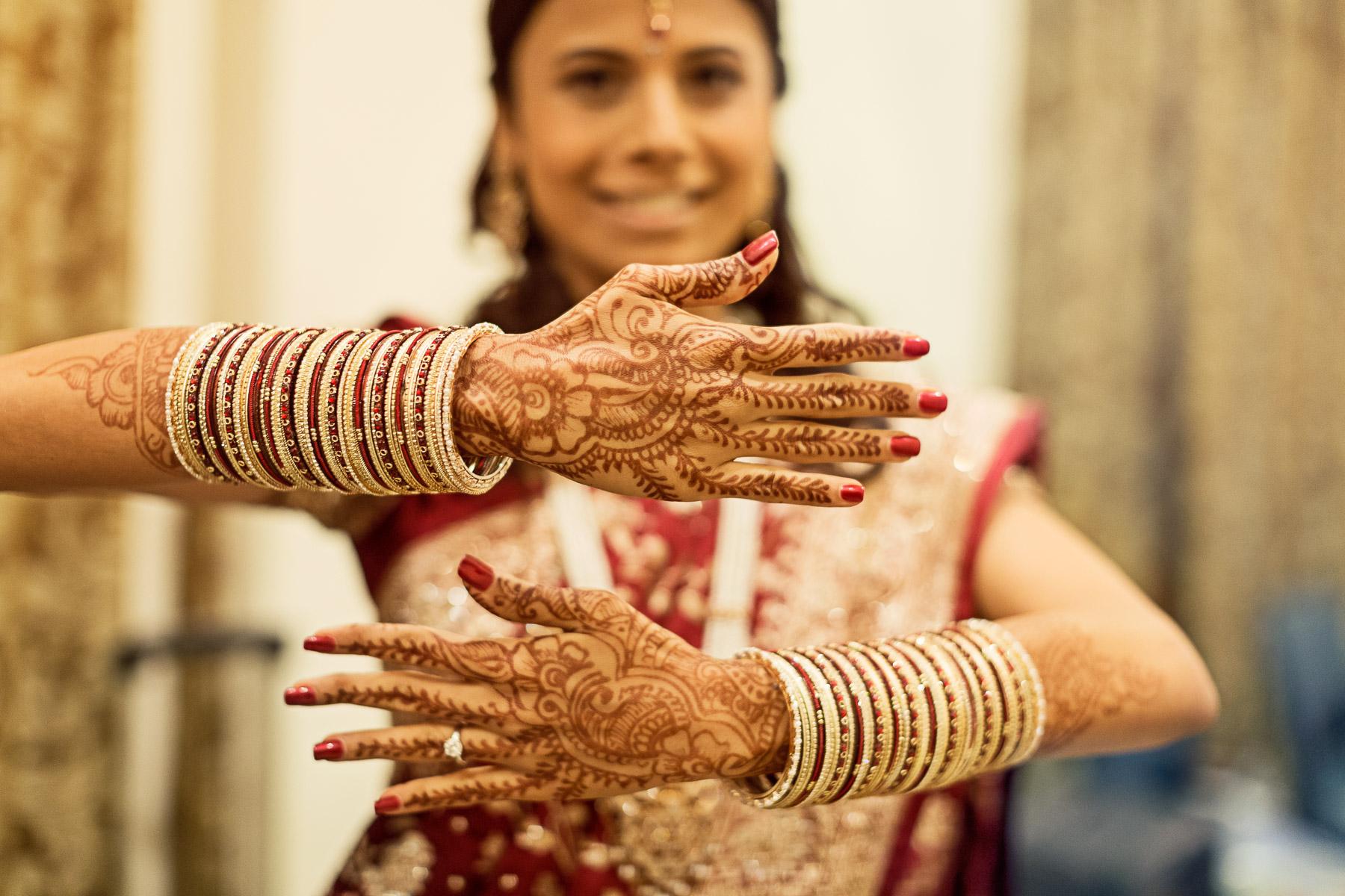 Arpita & Jon's Hindu Wedding Singapore  24.jpg