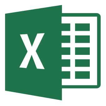 spreadsheet - Fuel usage