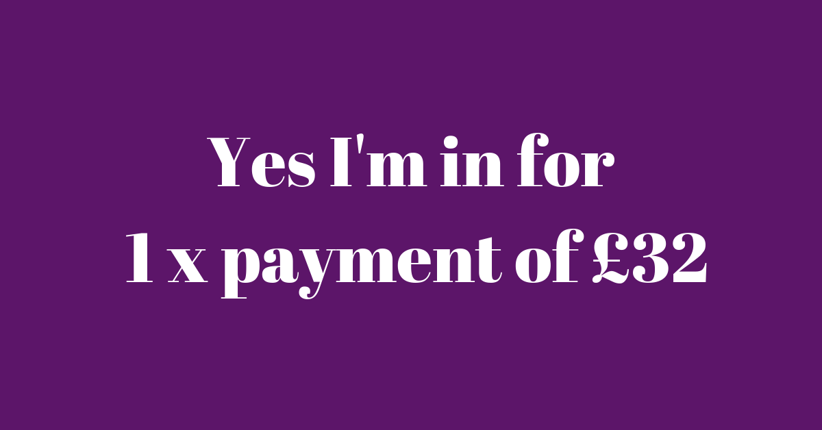 Yes I'm in for 1 payment of.png